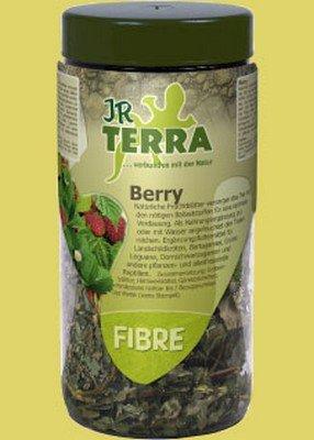 JR Terra –    Листа от ягоди